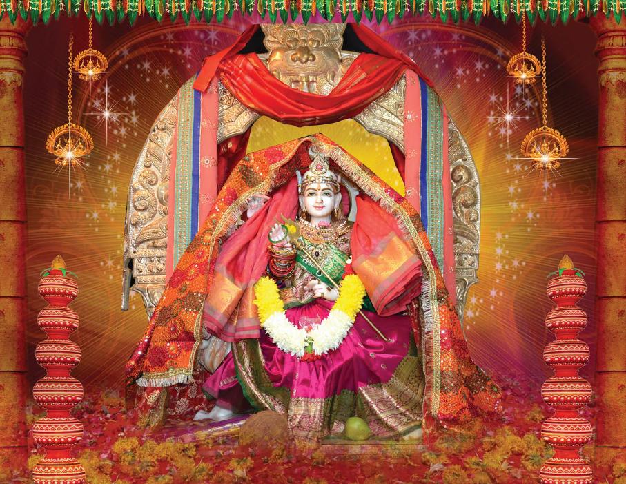Goddess Durga Maata